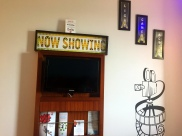 Bollywood Room